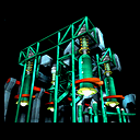 Automated Mineral Miner Facility Picture