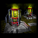Radioactives Extraction Facility Picture